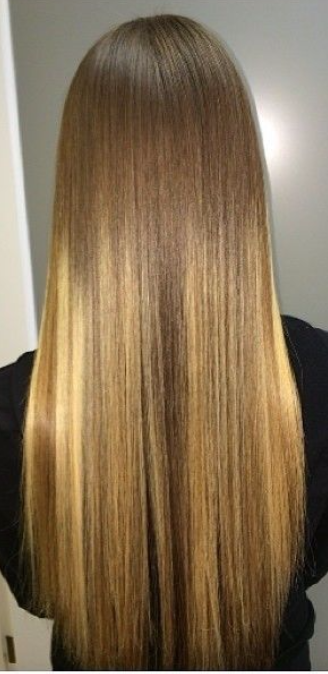cheveux vero