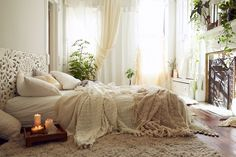 cocooning chambre