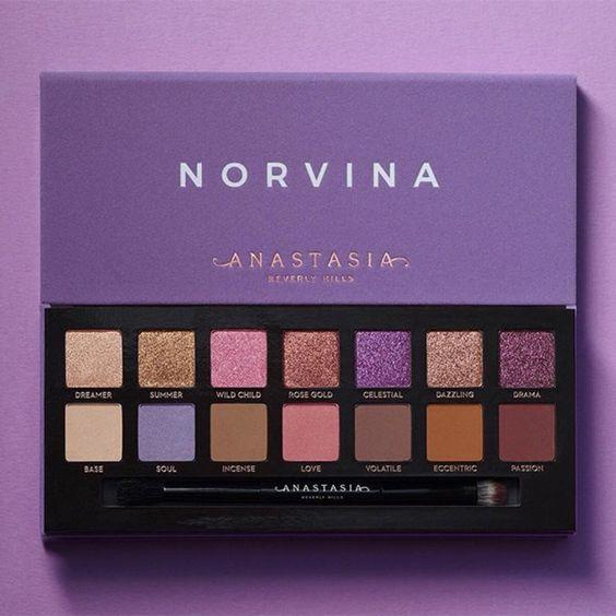 palette norvina abh